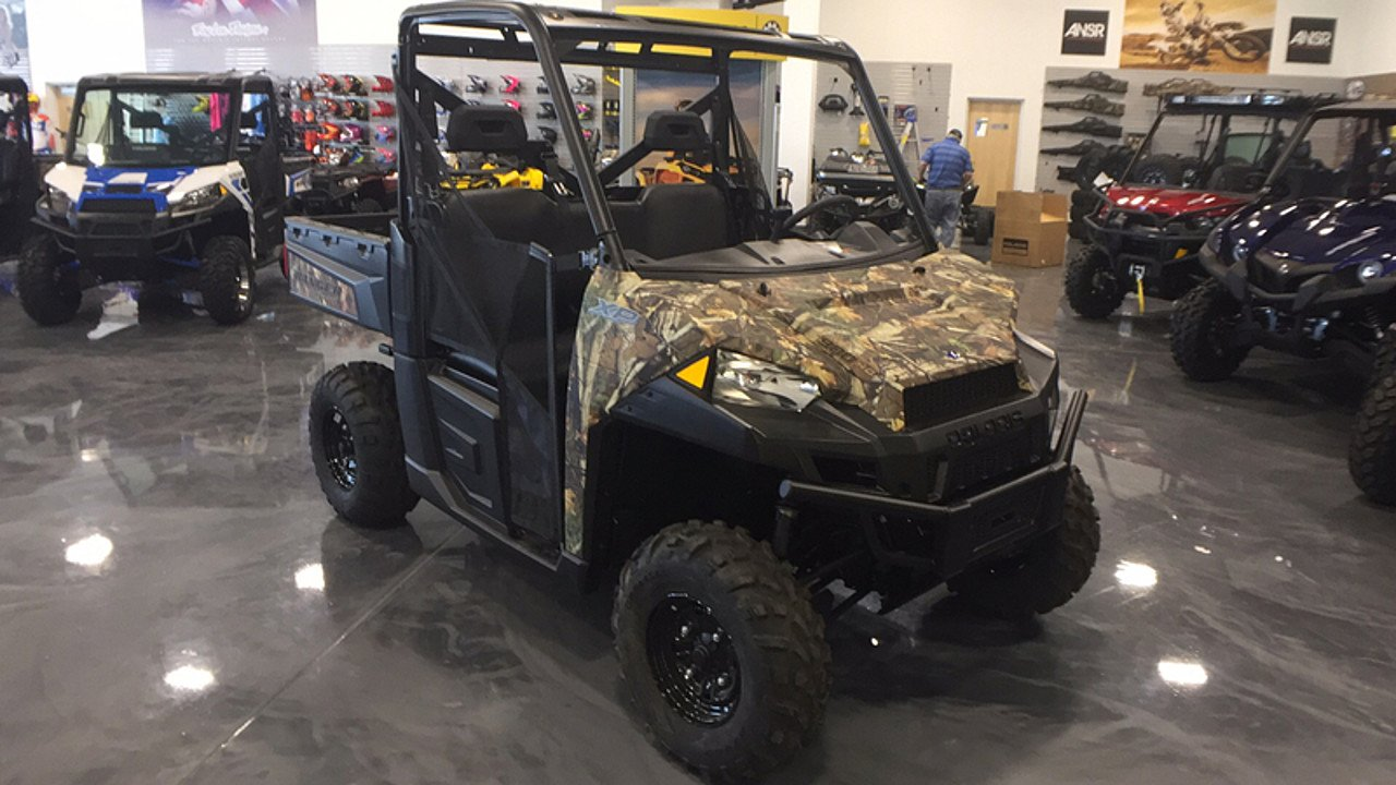 2017 Polaris Ranger XP 900 for sale 200411596