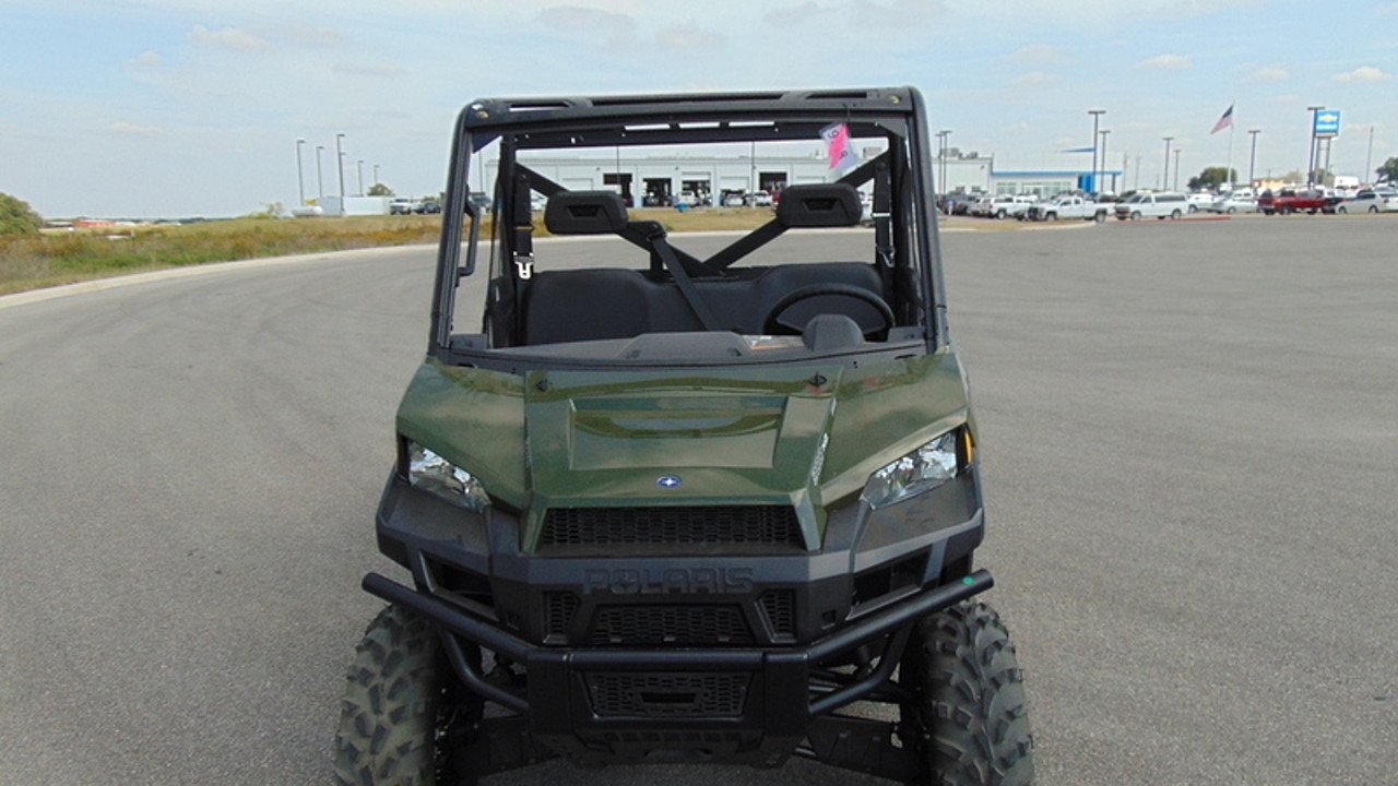 2017 Polaris Ranger XP 900 for sale 200438880