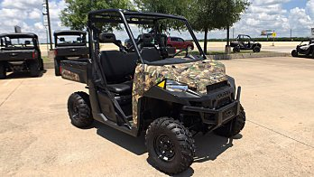 2017 Polaris Ranger XP 900 for sale 200469016