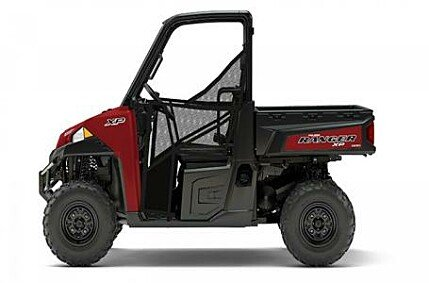 2017 Polaris Ranger XP 900 for sale 200412189