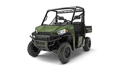 2017 Polaris Ranger XP 900 for sale 200448426
