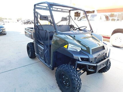 2017 Polaris Ranger XP 900 for sale 200453474