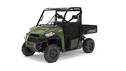 2017 Polaris Ranger XP 900 for sale 200457738