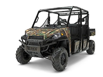 2017 Polaris Ranger XP 900 for sale 200458963