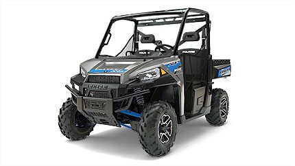 2017 Polaris Ranger XP 900 for sale 200477731