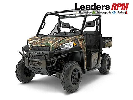2017 Polaris Ranger XP 900 for sale 200523872