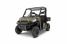 2017 Polaris Ranger XP 900 for sale 200526646