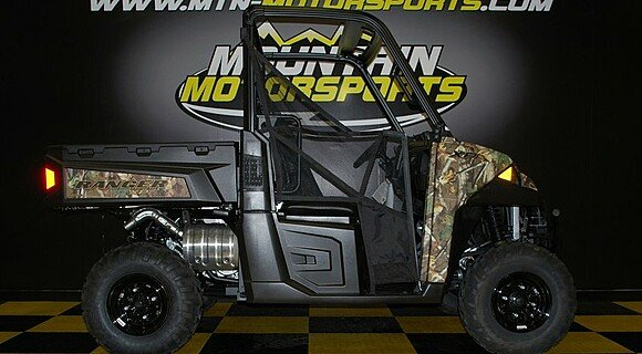 2017 Polaris Ranger XP 900 for sale 200541020