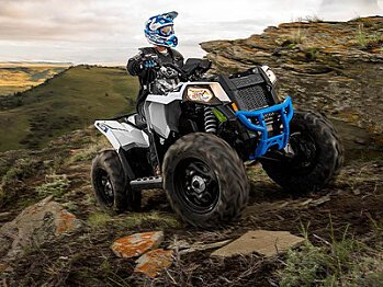 2017 Polaris Scrambler 850 for sale 200485592