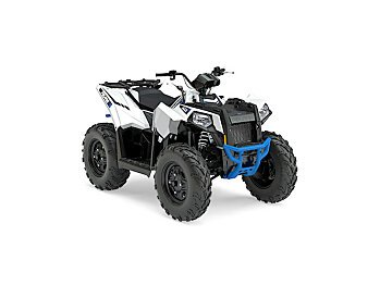 2017 Polaris Scrambler 850 for sale 200511059