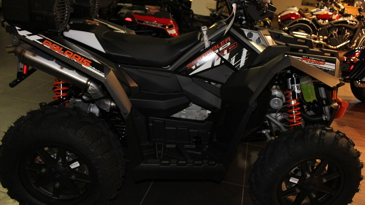 2017 Polaris Scrambler XP 1000 for sale 200484026