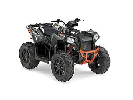 2017 Polaris Scrambler XP 1000 for sale 200386695