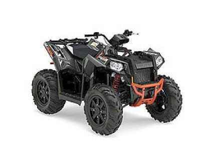 2017 Polaris Scrambler XP 1000 for sale 200406666