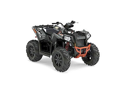 2017 Polaris Scrambler XP 1000 for sale 200460181