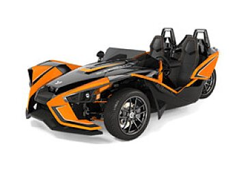 2017 Polaris Slingshot for sale 200371478