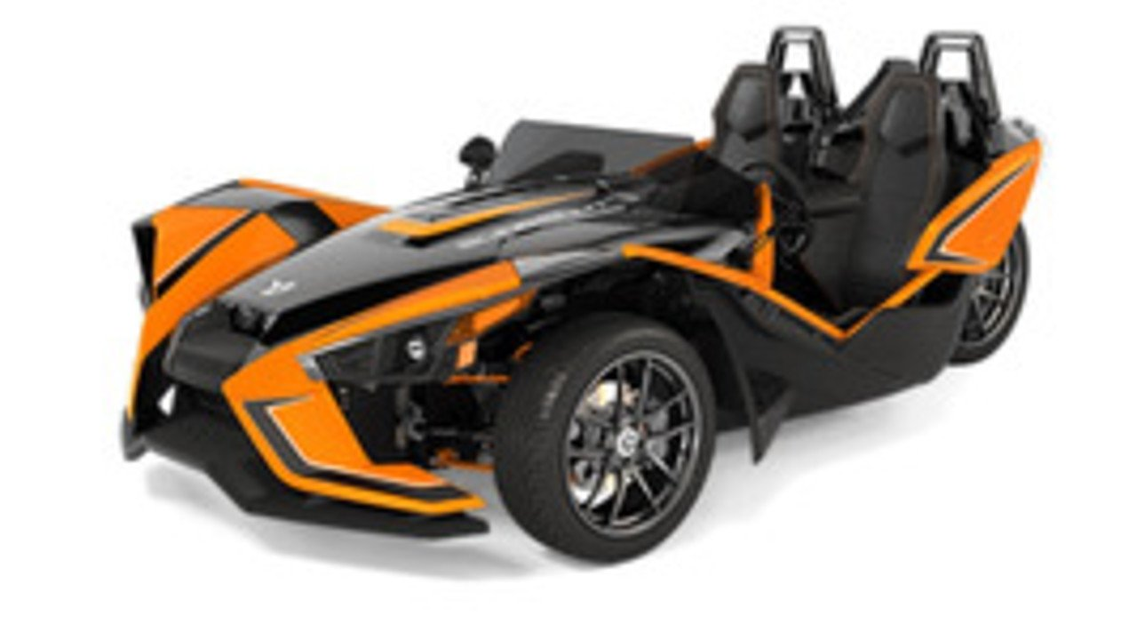 2017 Polaris Slingshot SLR for sale 200411924