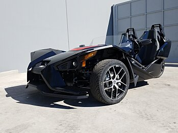 2017 Polaris Slingshot SL for sale 200428675