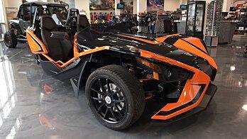 2017 Polaris Slingshot SLR for sale 200429020