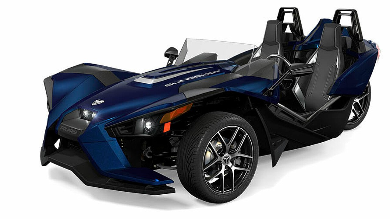 2017 Polaris Slingshot SL for sale 200437840
