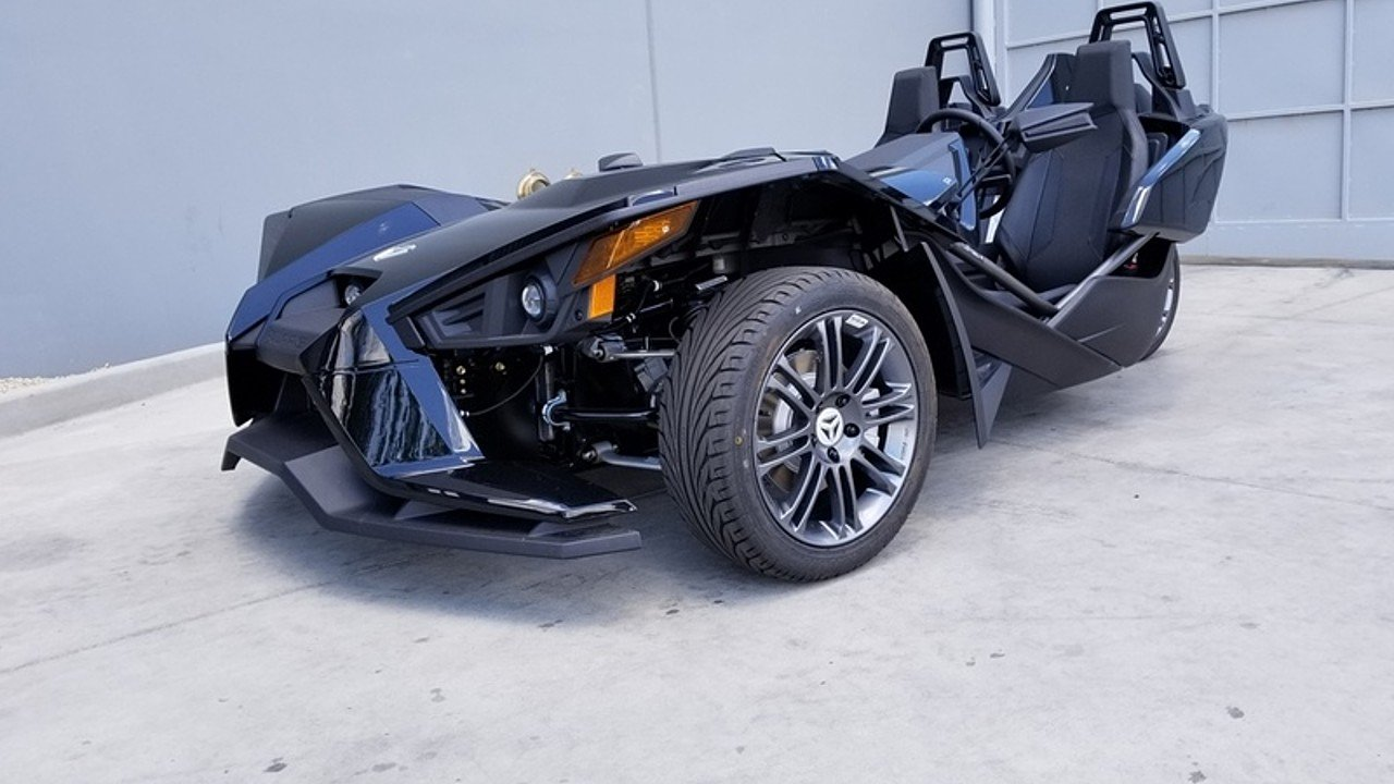 2017 Polaris Slingshot for sale 200450241