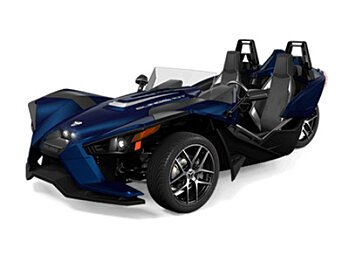 2017 Polaris Slingshot SL for sale 200460644