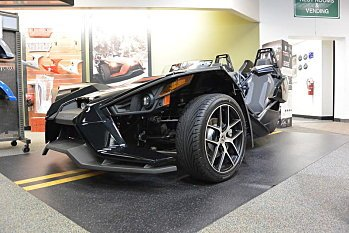 2017 Polaris Slingshot SL for sale 200460855