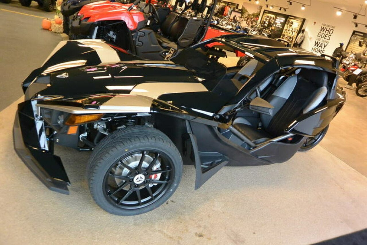 2017 Polaris Slingshot for sale near Concord, North ...