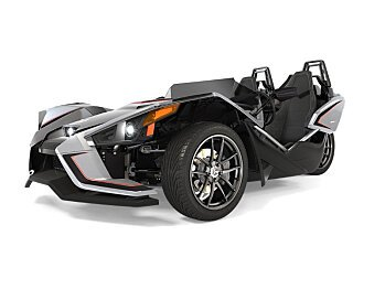 2017 Polaris Slingshot SLR for sale 200467716