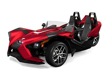 2017 Polaris Slingshot SL for sale 200468933