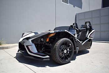 2017 Polaris Slingshot SLR for sale 200471948