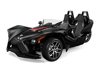 2017 Polaris Slingshot SL for sale 200472420