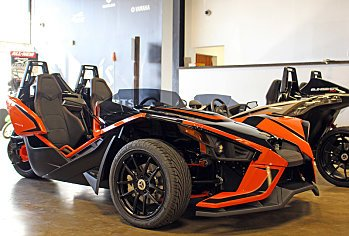 2017 Polaris Slingshot SLR for sale 200482198