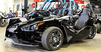 2017 Polaris Slingshot for sale 200485418