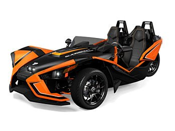 2017 Polaris Slingshot for sale 200532238