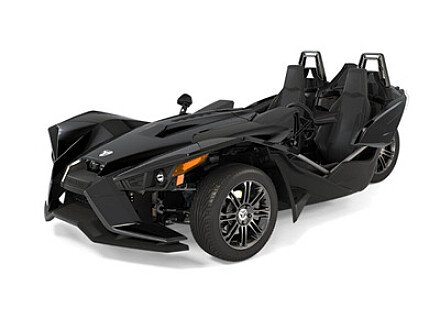 2017 Polaris Slingshot for sale 200371482