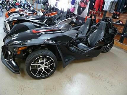 2017 Polaris Slingshot SL for sale 200448266