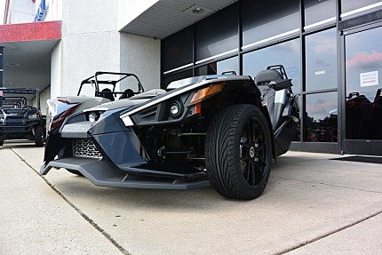 2017 Polaris Slingshot for sale 200463814