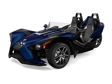 2017 Polaris Slingshot for sale 200465426