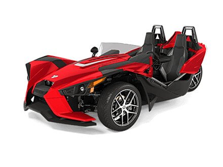 2017 Polaris Slingshot for sale 200469956