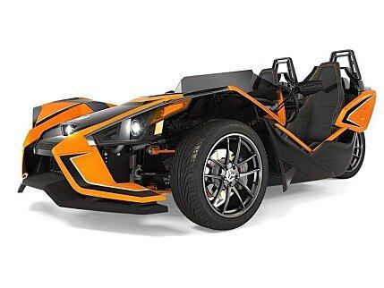 2017 Polaris Slingshot SLR for sale 200471658