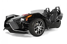 2017 Polaris Slingshot SL for sale 200477386