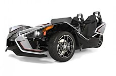 2017 Polaris Slingshot SLR for sale 200477425