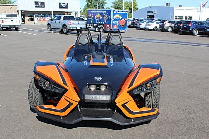 2017 Polaris Slingshot for sale 200480997