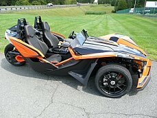 2017 Polaris Slingshot SLR for sale 200489862