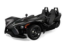 2017 Polaris Slingshot for sale 200490094