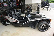2017 Polaris Slingshot SLR for sale 200490915