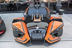2017 Polaris Slingshot SLR for sale 200502899