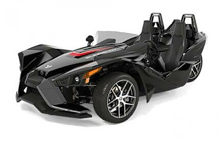 2017 Polaris Slingshot SL for sale 200504264