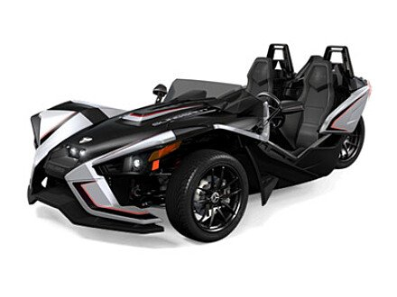 2017 Polaris Slingshot for sale 200504929