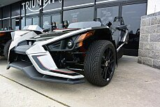 2017 Polaris Slingshot SLR for sale 200505069